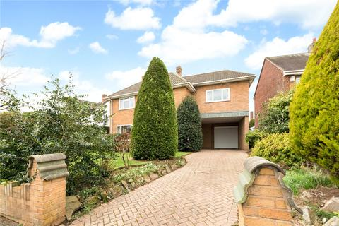 4 bedroom detached house for sale - Elizabeth Crescent, Chester, CH4