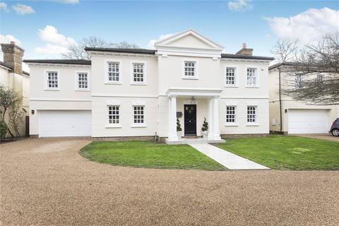 5 bedroom detached house to rent - Huntleys Park, Tunbridge Wells, Kent, TN4