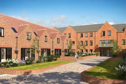 2 bedroom flat for sale - Welcombe Mews, Southdown Road, Harpenden, Hertfordshire, AL5