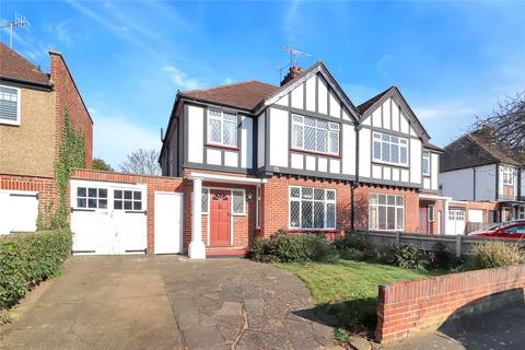 4 bedroom semi-detached house for sale - Harford Drive, Cassiobury, Watford, Herts, WD17