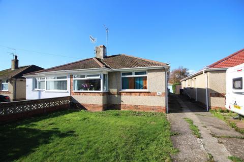 2 bedroom bungalow to rent - Wembley Avenue, BN15