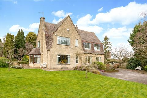 5 bedroom detached house for sale - Bumpers Batch, Bath, BA2