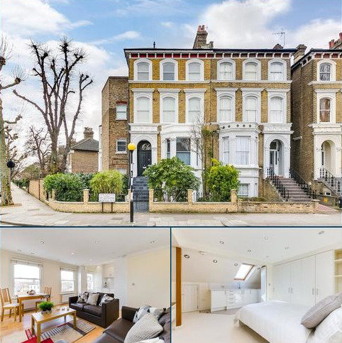 3 bedroom flat for sale - St. Quintin Avenue, London, W10
