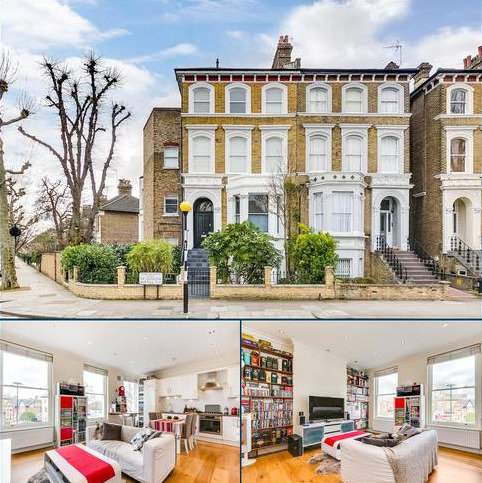 2 bedroom flat for sale - St. Quintin Avenue, London, W10