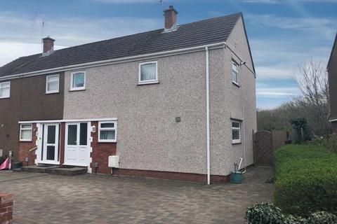 3 bedroom semi-detached house to rent - Elmgrove Road, West Cross, Swansea, SA3 5LD