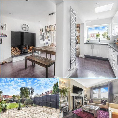 3 bedroom semi-detached house for sale - Angles Road, Streatham