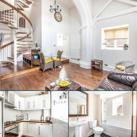 2 bedroom maisonette for sale - Churchfields Road, Beckenham
