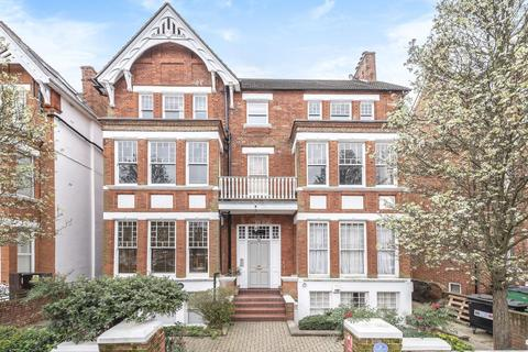 3 bedroom flat for sale - Cleve Road, West Hampstead