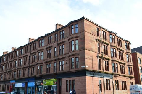 1 bedroom flat for sale - Dumbarton Road, Flat 1/3, Whiteinch, Glasgow, G11 6NB