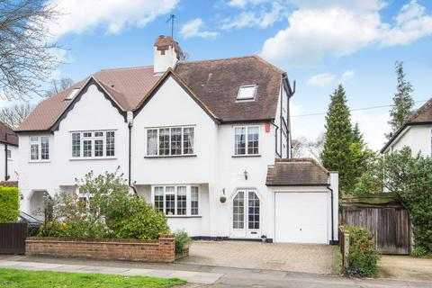 4 bedroom semi-detached house for sale - Petts Wood Road Petts Wood BR5