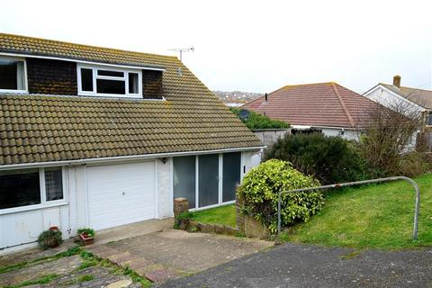 3 bedroom semi-detached house for sale - Ashurst Avenue, Saltdean, Brighton, East Sussex