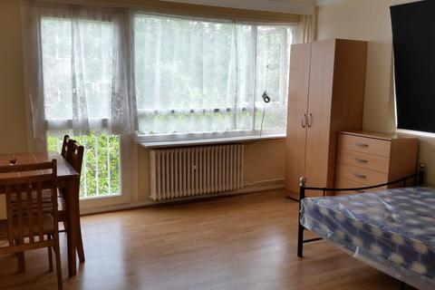 1 bedroom flat share to rent - 32 Rockley Court
