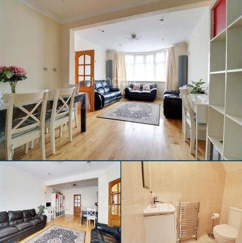 4 bedroom terraced house for sale - D'arcy Gardens, Kenton, HA3