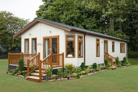 2 bedroom park home for sale - Meadow View Residential Park, Silloth, Cumbria