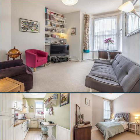 2 bedroom flat for sale - Stockwell Road, Clapham