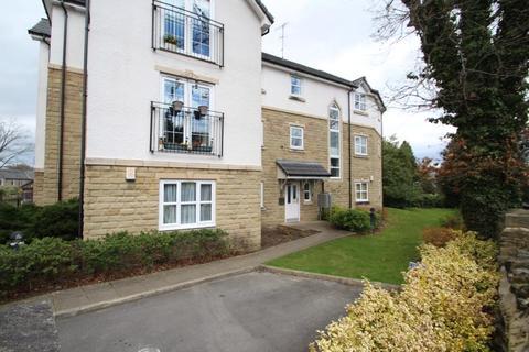 1 bedroom apartment for sale - PEPLOE HOUSE, NAB LANE, SHIPLEY, BD18 4EH