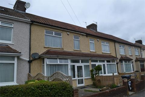 4 bedroom terraced house to rent - Chatsworth Road, Fishponds, Bristol