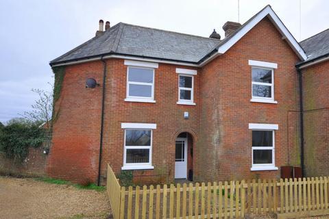 3 bedroom semi-detached house for sale - Stuckton, Fordingbridge, SP6 3HE