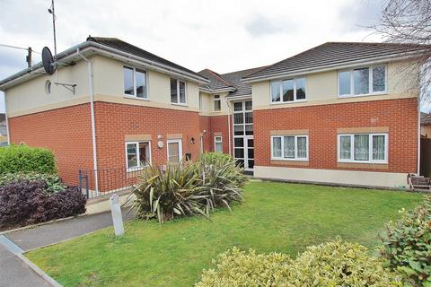 2 bedroom flat for sale - 196-198 Wimborne Road, Poole, Dorset
