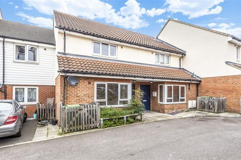 2 bedroom terraced house for sale - Oxford Gardens, Maidstone, Kent