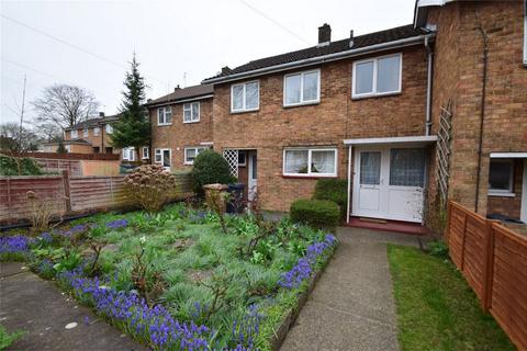 3 bedroom terraced house for sale - Colestrete, Stevenage