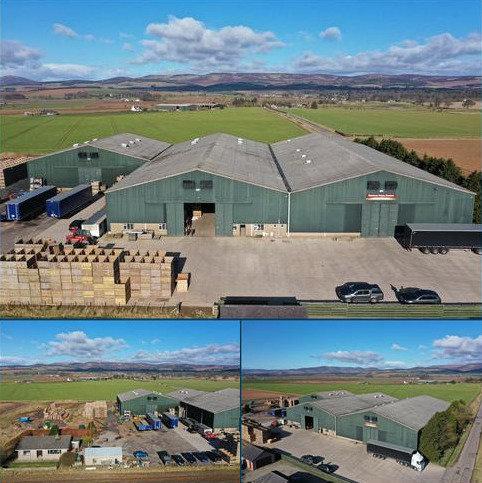 2 bedroom bungalow for sale - Gourdon Holdings, Laurencekirk, Aberdeenshire, AB30