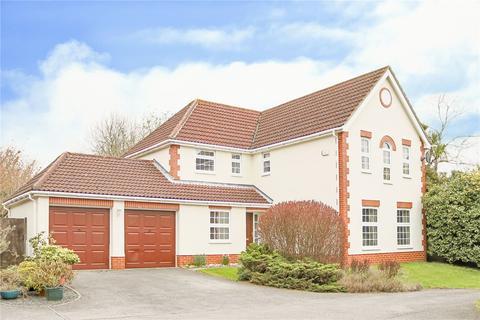 4 bedroom detached house for sale - Goughs Lane, Bracknell, Berkshire, RG12