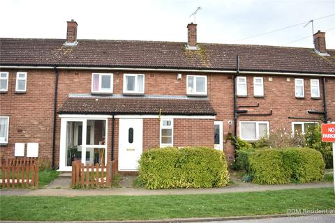 3 bedroom terraced house for sale - Capper Avenue, Hemswell Cliff, Gainsborough, Lincolnshire, DN21