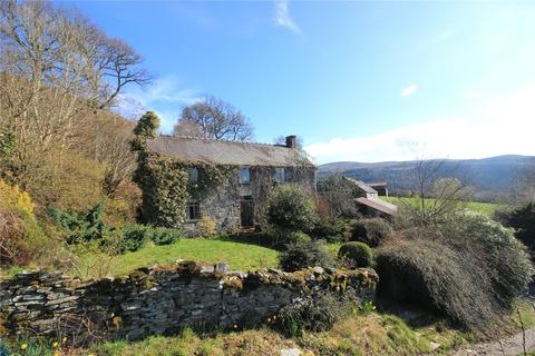 4 bedroom detached house for sale - Corwen, Denbighshire, LL21