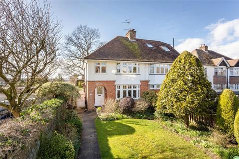 3 bedroom semi-detached house for sale - Hillside Avenue, BISHOP'S STORTFORD, Hertfordshire
