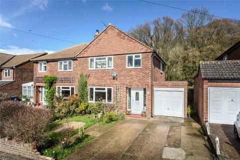 3 bedroom semi-detached house for sale - Fulton Crescent, BISHOP'S STORTFORD, Hertfordshire