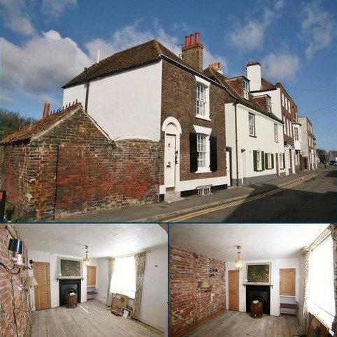 2 bedroom detached house for sale - Blenheim Road, Deal