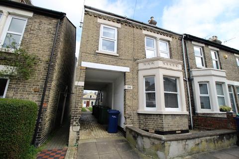 1 bedroom apartment to rent - Priory Road, Cambridge