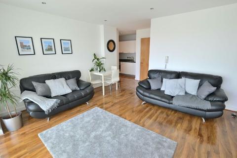 2 bedroom apartment for sale - Alexandra Tower, 19 Princes Parade, Liverpool