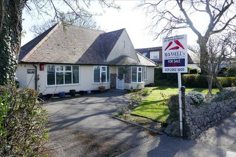 3 bedroom bungalow for sale - Beulah Road, Rhiwbina, Cardiff