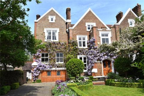 5 bedroom detached house for sale - Church Road, Wimbledon Village, SW19