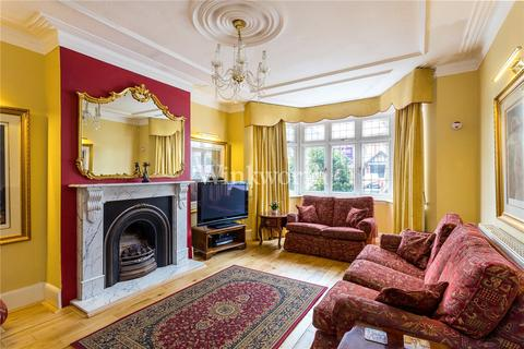 4 bedroom semi-detached house for sale - Broomfield Avenue, London, N13