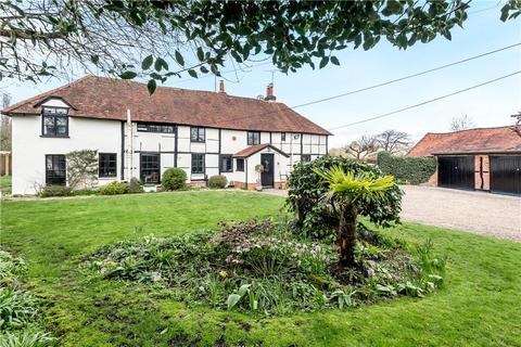 4 bedroom semi-detached house for sale - Eversley Cross, Hook, Hampshire, RG27