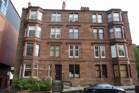 1 bedroom flat to rent - Clarence Drive, Hyndland, GLASGOW, Lanarkshire, G12