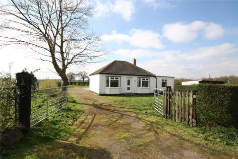 2 bedroom detached bungalow for sale - Ferry Lane, North Kyme, Lincoln, Lincolnshire, LN4