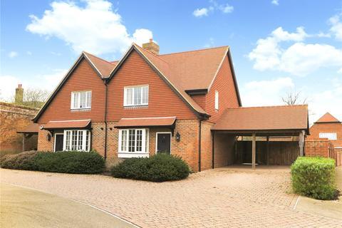3 bedroom semi-detached house for sale - Miller Lane, Upper Froyle, Alton, Hampshire, GU34