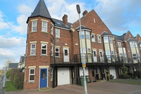 4 bedroom townhouse to rent - Montgomery Avenue, Leeds