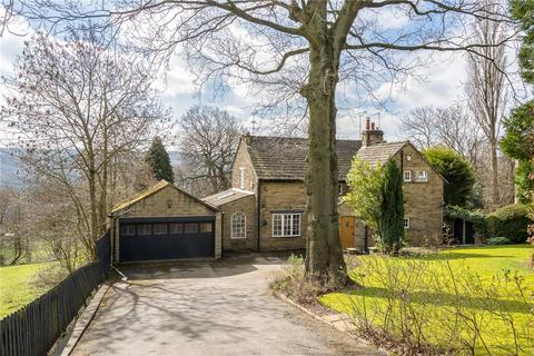 3 bedroom detached house for sale - Acacia Park Drive, Apperley Bridge, West Yorkshire