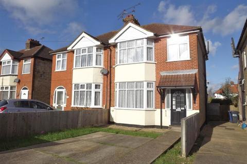 3 bedroom semi-detached house for sale - Landseer Road