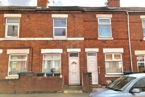 2 bedroom terraced house for sale - Dorset Road, Coventry, CV1