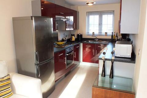 2 bedroom apartment to rent - Spring Road, Tyseley