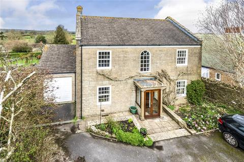 4 bedroom detached house for sale - Ryme Intrinseca, Sherborne, DT9