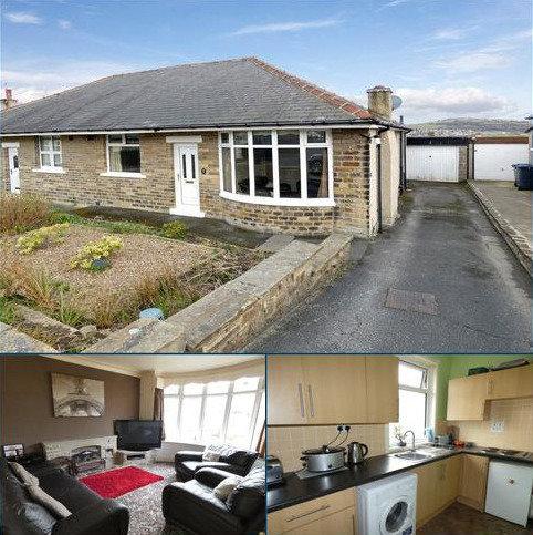 2 bedroom semi-detached bungalow for sale - Enfield Road, Baildon, West Yorkshire