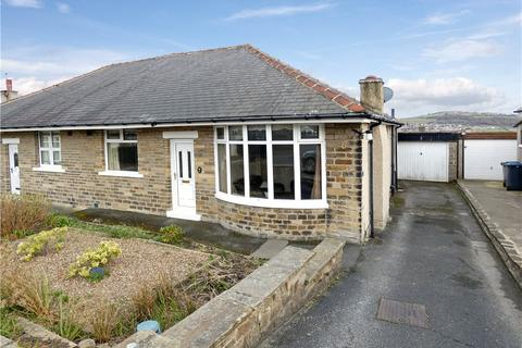 2 bedroom semi-detached bungalow for sale - Enfield Road, Baildon, West Yorkshire
