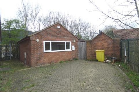 1 bedroom detached bungalow for sale - Saltersgate , Parnwell, Peterborough, PE1 4YL